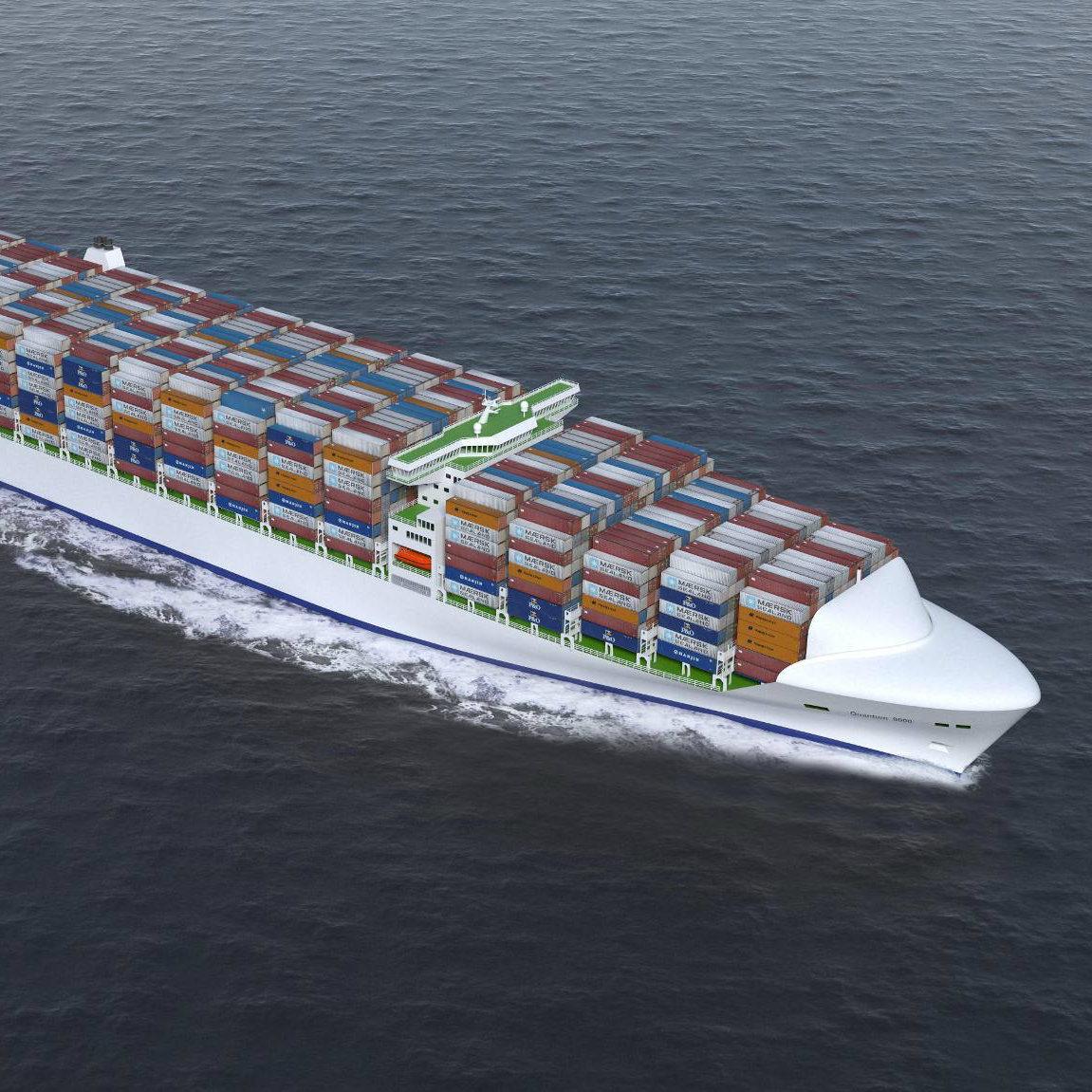Best Shipment Service