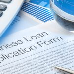 a business loan