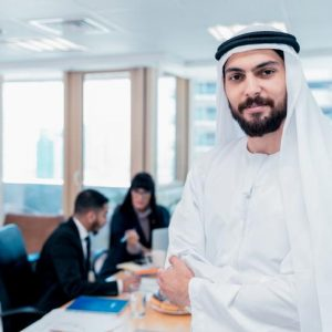 Top 7 Entrepreneurs Of Dubai