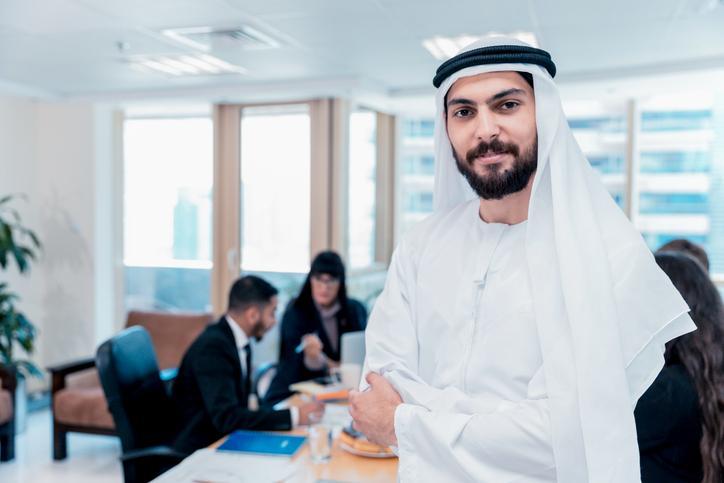 Top 7 Entrepreneurs Of Dubai